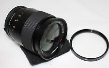 Good++ CONTAX Carl Zeiss Vario-Sonnar T* 35-70mm F/3.4 MMJ Lens Made In Japan