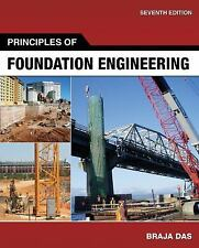 New-Principles of Foundation Engineering by Braja M. Das - 7 ed - INTL ED