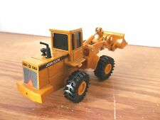 ERTL 1/64 JOHN DEERE 544G? WHEEL LOADER ARTICULATED CONSTRUCTION FARM TOY