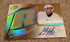 *REDUCED* 2005/06 UD SPx Sidney Crosby Rookie Jersey Autograph Spectrum #/25!!
