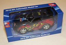 Adelaide Crows 2016 AFL Collectable Model Car New