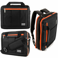 "17 inch Laptop Backpack Messenger Shoulder Bag For 17.3"" ASUS ROG / HP / Dell PC"