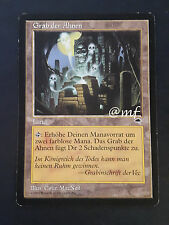 TOMBA ANTICA - ANCIENT TOMB TEDESCO GER - MTG MAGIC [magicfun]