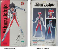 MACROSS : HIKARU ICHIJO BOXED PVC MODEL KIT MADE BY ARII - 1/6 SCALE