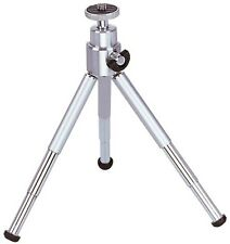 HQ DIGITAL VIDEO ANALOGUE CAMERA ALUMINIUM MINI TABLE TRIPOD 10 WITH BALLHEAD
