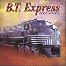 BT Express - Non Stop -  New Factory Sealed CD