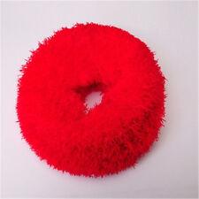 Ladies Magic Snood Scarf Women Knit Scarves Soft Outdoor Head Wear Scarf Shawl W