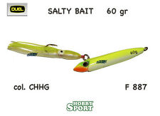 MINI INCHIKU SALTY BAIT DUEL 60 GR CHHG YELLOW GLOW