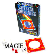 Crystal Coin Case - Tour de Magie