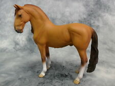 CollectA NIP * Campolina Stallion * 88701 Red Dun Gaited Model Horse Figure Toy