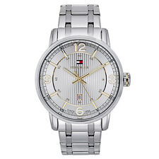 Tommy Hilfiger George Men's Quartz Watch 1710344