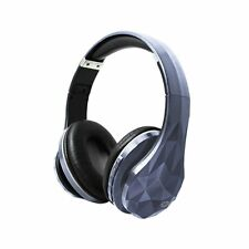 Cocoon Titanium Wireless Bluetooth Headphones with Microphone, SD Card Slot