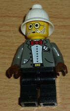 Lego Orient Expedition Dr. Kilroy