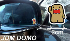 JDM auto pegatinas Domo Kun domokun sticker decal Bomb StickerBomb japón #mini