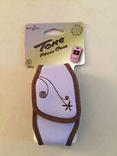 NITE IZE DISCONTINUED HOLSTER TPCS-03-MAG23 LILAC  BRAND NEW