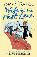 Wife in the Fast Lane by Karen Quinn (Paperback, 2006)