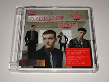 The Ordinary Boys How To Get Everything You Ever Wanted In CD