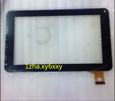 "7"" Inch Proscan PLT223G-K Tablet PC Touch Glass Screen Digitizer B F2K81zh5#"