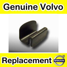 Genuine Volvo Sun Shade Replacement Clip (30776607) (x1)