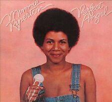 Perfect Angel [Digipak] by Minnie Riperton (CD, Mar-2010, Micro Werks)