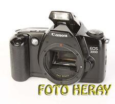 Canon EOS 3000 Spiegelreflexkamera 06221