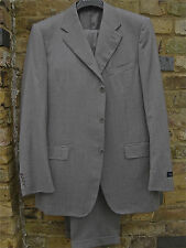 STUNNING MEN'S CANALI SUIT EUR 54 LONG UK 44 LONG W 38 BRAND NEW BN NEVER WORN