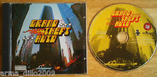 Grand THEFT AUTO GTA Bijou monté version pour PC