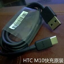 Original Fast Charging USB 3.0 Type-C Data Sync Cable For HTC M10 Bolt Huawei LG