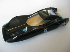LANCER Batray Rare Black Plastic Body 1/24 Scale Slot cars Cox Classic AMT