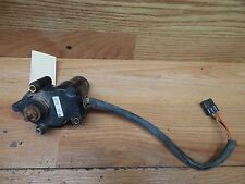 KAWASAKI BRUTE FORCE 650 OEM Belt Guard Actuator Motor #67B273