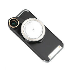 Ztylus 4-in-1 Revolver Lens Smartphone Camera Kit for Apple iPhone 7 Video Photo