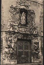 ANTIGUA POSTAL DE VALENCIA . PORTADA PALACIO DOS AGUAS .MAS EN MI TIENDA CC1829