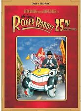 Who Framed Roger Rabbit [25th Annive (Blu-ray Used Very Good) WS/25th Anniv. ED.
