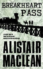 MacLean, Alistair  Breakheart Pass  Book