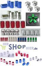 Bouchons de valve soupape de fermetures pour BMW f11 e63 e64 f06 f12 f13 e38 e65 e66 f01