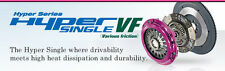 EXEDY VF SINGLE PLATE CLUTCH KIT FOR Skyline GT-RBNR34 (RB26DETT)NH06SDV