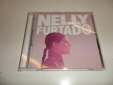 CD  Nelly Furtado - The Spirit Indestructible