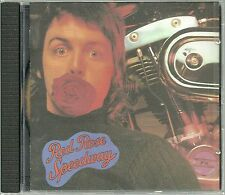 McCartney, Paul & Wings Red Rose Speedway DCC Gold CD ohne Slipcase GZS-1091