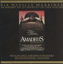 Amadeus: The Complete Soundtrack Recording (Bicentennial Edition) [Box] by...