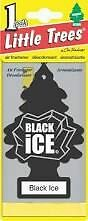Black Ice Magic Tree/Little Tree - Air Freshener Car Taxi Van Home Office