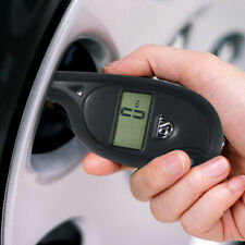 Digital Car Wheel Tire Air Pressure Gauge Meter Test Auto Tyre Pressure Tester