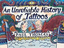 An Unreliable History of Tattoos, , New Book