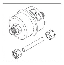 AIR VENT BELLOWS KIT for AUTOCLAVES & STERILIZERS  MIDMARK 7/M7  RPI # RCK123