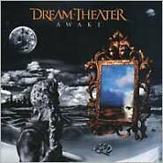 Awake - Dream Theater - CD New Sealed