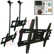"WLM.TAHA075 PLASMA LCD TV WALL MOUNT BRACKET TILT upto 70"" FOR SAMSUNG SONY LG"