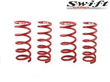 Swift Sport Springs for Subaru FORESTER SG6 04-08 4F904