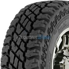 4 New LT295/70R17 Cooper Discoverer S/T MAXX All Terrain 10 Ply E Load Tires 295
