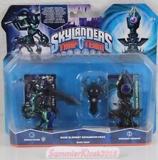 Dark Element Expansion Pack Skylanders Trap Team Schatten Level Erweiterung B-Wa