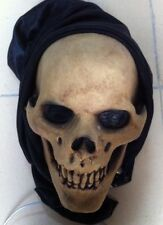Halloween Mask Skull Mask Demon Devil Ghost Rider Costume Fancy Dress Party