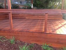 Merbau Decking 140x19mm Random Length Select Grade cheapest in sydney
